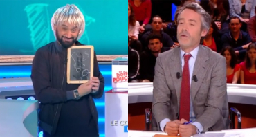 TPMP / Quotidien (audiences TV) : Cyril Hanouna ou Yann Barthès, qui est le plus fort en best of ?