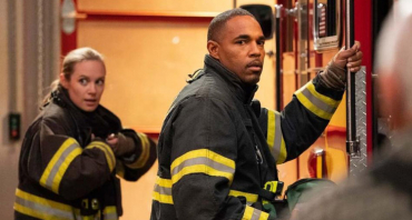 Grey's Anatomy Station 19 : Andy et Sullivan en couple avant un terrible drame ?