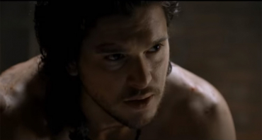 Pompéi (M6) : comment Kit Harrington (Game of Thrones) a revécu la mort atroce des victimes du Vésuve en l'an 79