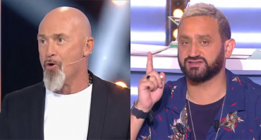 Strike : Vincent Lagaf' remplace Cyril Hanouna et TPMP, C8 en dérive d'audience