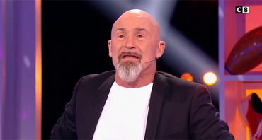 Strike : catastrophe d'audience pour Vincent Lagaf', C8 battue par 6Ter et France 4