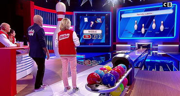 Strike (C8) : Vincent Lagaf' rappelle TPMP, Plus belle la vie booste l'audience