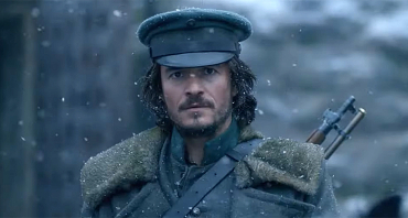 Orlando Bloom (Carnival Row) : « Les mondes d'elfes et des humains entrent en collision » sur Amazon Prime Video