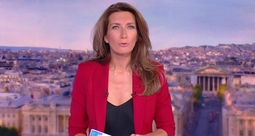 Audiences TV JT (vendredi 13 septembre 2019) : Laurent Delahousse talonne Anne-Claire Coudray, Nathalie Renoux s'interpose