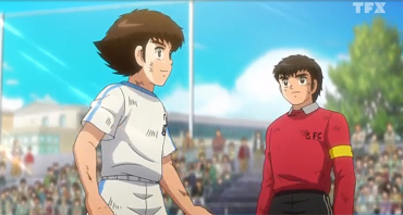Captain Tsubasa : Olive et Tom s'installent timidement à la place de Dragon Ball Super sur TFX, American Dad (NRJ12) coule en matinée