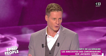 TPMP People : Jean-Luc Azoulay attaqué, Matthieu Delormeau s'impose en audience
