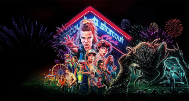 Audiences Netflix France : Stranger Things en tête, 13 Reasons Why et La Casa de Papel suivent