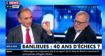 Face à l'info (CNews) : Eric Zemmour affole BFMTV en audience, Christine Kelly talonne LCI