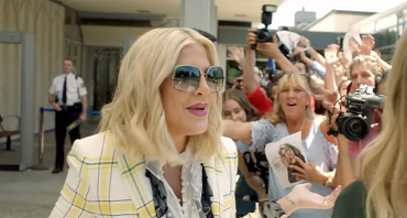 Tori Spelling (Beverly Hills 90210) : « Je ne suis pas comme Donna Martin ! »