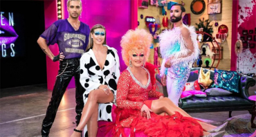 Queen of Drags (RuPaul's Drag Race) : quelle audience pour Bill Kaulitz (Tokio Hotel), Conchita Wurst et Heidi Klum ?