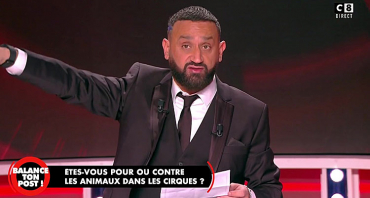 Balance ton post : Cyril Hanouna entaille TPMP XXL, quelle audience pour C8 ?
