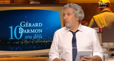 Burger Quiz (audiences) : Gérard Darmon mort, Alain Chabat enterre la concurrence