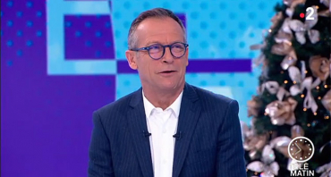 Télématin (bilan d'audience) : BFMTV fragilise Laurent Bignolas, Jean-Jacques Bourdin bat un record