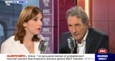 Bourdin Direct : audience royale avec Les grandes gueules, Romain Desarbres (CNews) supplante LCI et franceinfo