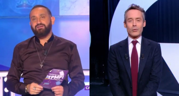 TPMP VS Quotidien (audiences hebdo) : Cyril Hanouna bat-il Yann Barthès en best of ?