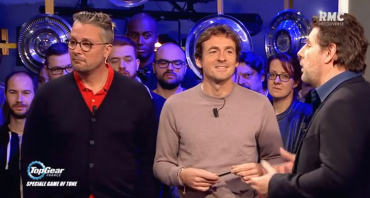 Top Gear France (audiences) : Philippe Lellouche plus fort que Cyril Hanouna, Jean-Marc Morandini et Elodie Goussin