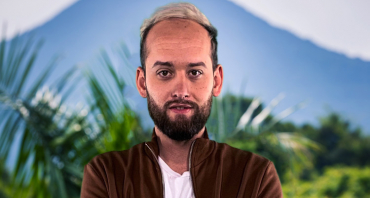 Jérémy Moscovici (Les Anges 12 / Top Chef) : « On ne me verra pas torse nu au bord de la piscine »