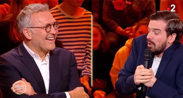 Le grand oral 2020 : Anna gagnante, quelle audience pour Laurent Ruquier sur France 2 ?