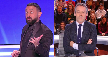 TPMP / Quotidien : Yann Barthès se retire, Cyril Hanouna recule en audience