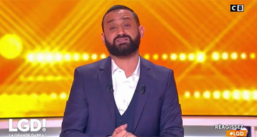 La grande darka : Cyril Hanouna lâche Laurent Baffie, C8 pénalisée en audience ?