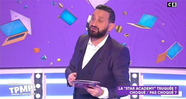 TPMP (bilan) : Cyril Hanouna paralysé en audience malgré l'absence de Quotidien