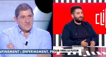 L'info du vrai / Clique : Yves Calvi stabilise ses audiences, Canal+ bat France 3 en prime time