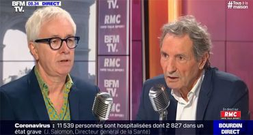 Bourdin Direct : Jean-Jacques Bourdin détrône Télématin (France 2), BFMTV leader des audiences
