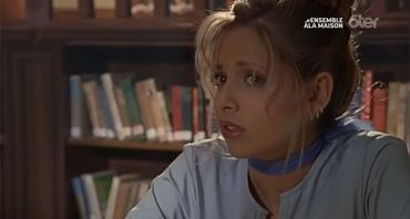 Buffy contre les vampires : Sarah Michelle Gellar accable Cyril Hanouna, Grey's Anatomy et Friends impuissants