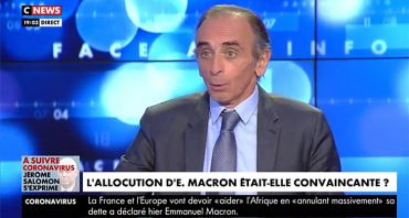 Face à l'info : Eric Zemmour affole Cyril Hanouna, CNews talonne C8 en audience