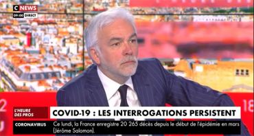 L'heure des pros : Pascal Praud recadré en direct par un concurrent, audiences au top pour CNews