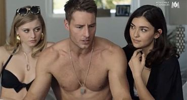 This is us : quelle audience pour Justin Hartley à la place de Good Girls sur M6 ?