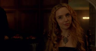 The White Princess (Chérie 25) : Jodie Comer (Killing Eve) est la Reine Elisabeth d'York dans la suite de The White Queen