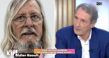 Bourdin Direct : Jean-Jacques Bourdin / Didier Raoult, pourquoi l'interview est impossible