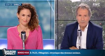 Bourdin Direct : audiences dynamitées, Jean-Jacques Bourdin à un niveau record de TF1
