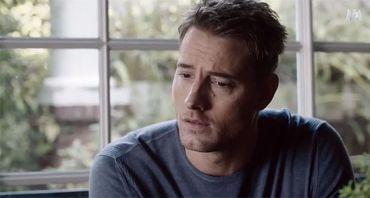 Justin Hartley (This is us, saison 2) : « Kevin va tomber en dépression et vivre des moments terribles »