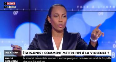 Face à l'info : Christine Kelly s'oppose à Eric Zemmour, CNews leader des audiences