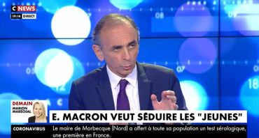Face à l'info : Eric Zemmour encore supprimé, un face à face impossible ?
