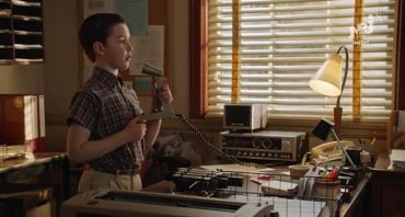 The Young Sheldon (NRJ12) stoppée en pleine gloire, Superstore relègue Iain Armitage