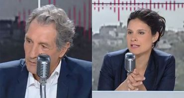 Bourdin Direct change avec Apolline de Malherbe, Jean-Jacques Bourdin contre-attaque
