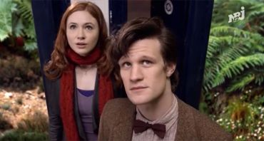 Doctor Who (NRJ12) : Matt Smith a-t-il fait oublier Alerte Cobra ?