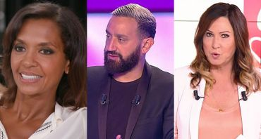 Mercato TV 2020 / 2021 : Karine Le Marchand, Cyril Hanouna, Evelyne Thomas... qui part, qui reste ?