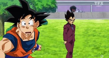 Dragon Ball Super : One Piece supprimé, Goku vs Beerus de retour sur TFX