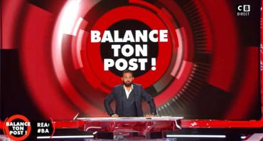 Balance ton post (C8) : quelle audience pour Cyril Hanouna en quotidienne ?
