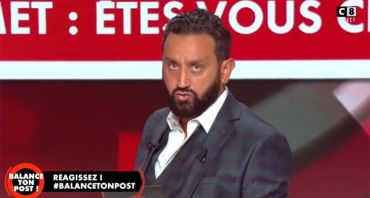 Balance ton post : un chroniqueur licencié, Cyril Hanouna fragilise C8 en audience