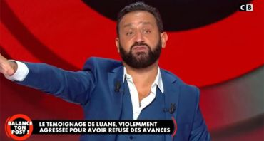 Balance ton post / Cyril Hanouna : quelle audience pour C8 à 18h00 et 22h00 ?