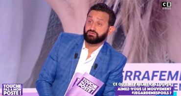 TPMP : Cyril Hanouna accusé par Christian Quesada, audiences sensibles pour C8