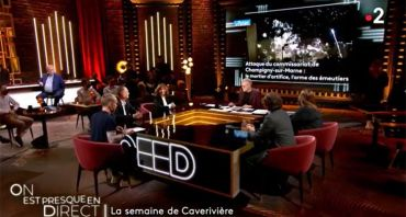 On est (presque) en direct : Laurent Ruquier plonge en audience face à TF1