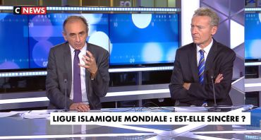 Face à l'info : Eric Zemmour humilié, Christine Kelly imperturbable face au changement