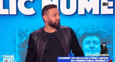 Touche pas à mon poste : Cyril Hanouna boude le prime, C8 sanctionnée en audience ?
