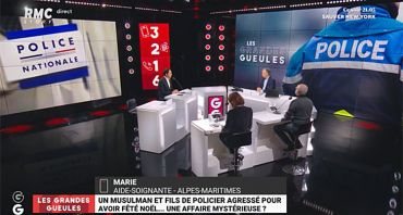 Les Grandes Gueules : une injustice pour Barbara Lefebvre, Charles Consigny interpelle RMC Story